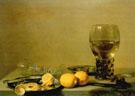 Limone - Pieter Claesz