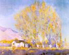 Autumn Blaze - Alson Skinner Clark