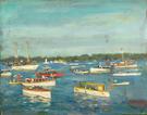 Boats Thousand Island - Alson Skinner Clark