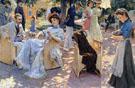 Bluhm Oscar Midsummer Day - Ellen Day Hale