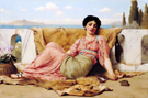 Pet 1906 - John William Godward