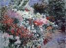 In the Greenhouse - Dennis Miller Bunker