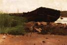 Old Hulks 1887 - Dennis Miller Bunker