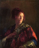 Miss Pearson 1921 - Joseph de Camp