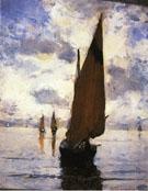 Venice 1882 - Joseph de Camp