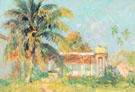 Casa Villa 1915 - William Henry Clapp