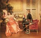 Flirtation - Frederic Soulacroix