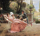 The Proposal - Frederic Soulacroix