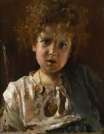Tra Roma E Napoli - Gaetano Esposito reproduction oil painting