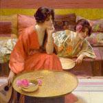 MOWBRAY, Henry Siddons