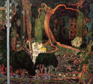 A New Generation 1892 - Jan Toorop