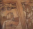 Desire and Statisfaction - Jan Toorop