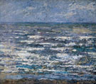 The Sea - Jan Toorop reproduction oil painting
