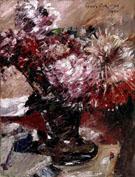 Flowers for Summer - Lovis Corinth