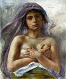 Innocentia 1890 - Lovis Corinth