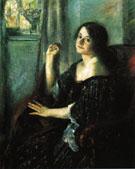 Petermannchen 1902 - Lovis Corinth
