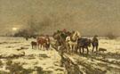 Weary Travele - Karl Stuhlmuller