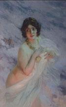 Pandoras Box 1900 - Paul Francois Quinsac