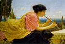 A Melody 1904 - John William Godward