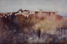 The Alhambra - Arthur Melville reproduction oil painting