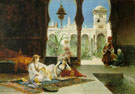 In the Harem C - Juan Gimenez Martin