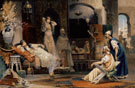 In the Harem D - Juan Gimenez Martin