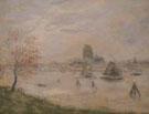 Dordrecht 1901 - Siebe Johannes Ten Cate