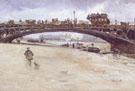 Le Pont de Carrousel - Siebe Johannes Ten Cate