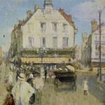 BLANCHE, Jacques Emile