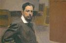 Self Portrait 1904 - Joaquin Sorolla