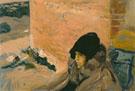 Maria Convalescent 1907 - Joaquin Sorolla