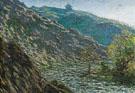 The Petite Creuse 1889 - Claude Monet