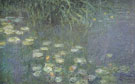 Giverny Paris 1914 A - Claude Monet reproduction oil painting