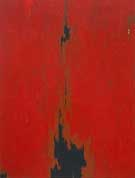 No 1949 - Clyfford Still reproduction oil painting