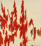 PH 1033 1976 - Clyfford Still reproduction oil painting