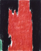 Untitled PH 104 1952 - Clyfford Still