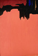 Untitled 1950 C 1950 - Clyfford Still