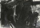 Laureline 1956 - Franz Kline reproduction oil painting