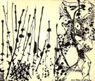 No 7 1951 - Jackson Pollock