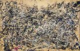 Number 1 A 1948 - Jackson Pollock