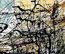 Number 15 - Jackson Pollock