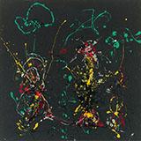 Number 17 1950 - Jackson Pollock