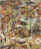 Number 22 1949 - Jackson Pollock