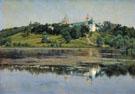 Zvenigorod 1895 - Konstantin Yakovlevich Kryzhitsky