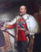 Edward VII - Lance Calkin