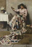 The Patchwork Quilt - Lance Calkin