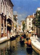 Venezia - Rubens Santoro