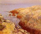 Isles of Shoals B 1912 - Childe Hassam