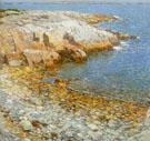Isles of Shoals Broad Cove 1911 - Childe Hassam