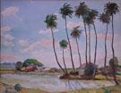 Waipuhu - Joseph Henry Sharp